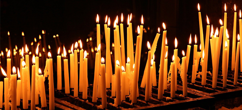 Taizé Evening Prayer